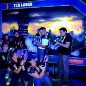 Nouveauté au Teq' : le Teq'Laser