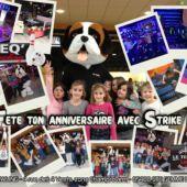 Fête ton anniversaire au Teq'Bowling !